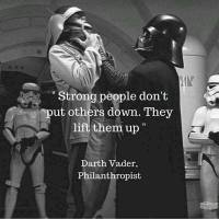 Vaderin viisaudet