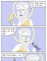 Jumalan kaatopaikka