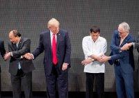Trump is a very stable genius