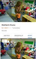 Waltterin koulu