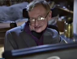 Hawkingin viimeiset sanat