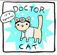 kissalääkäri