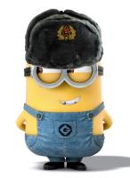 Soviet Minion