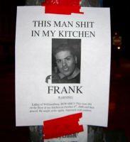 Frank bendele