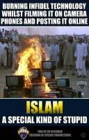 Islam kuvina