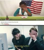 Surullinen Führer