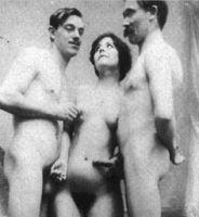 Nietszchen alastonkuva