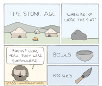 Oli kivikkoista aikaa
