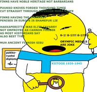 Vihainen suomalainen