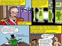 Suomen keisari -kombo