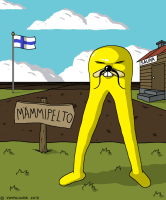 Mongoligondola