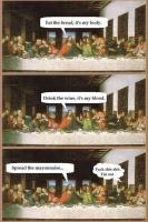 Pyhä ehtoollinen