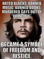 Che oli vekkuli äijä