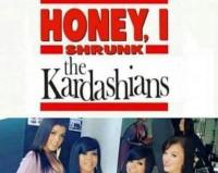Kulti, kutistin Kardashianit