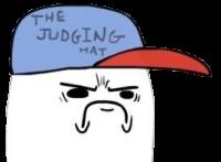 Tuomion lippis