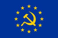 Oi suuri ja mahtava Eurostoliitto!