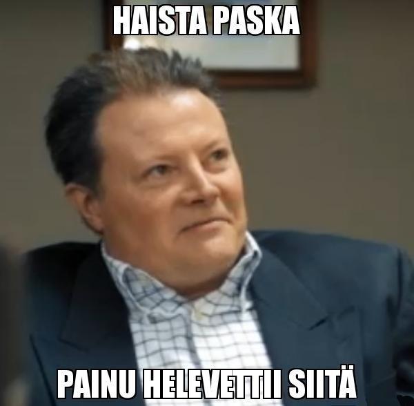 Haista Paska