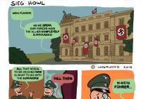 Sieg Howl