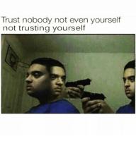 Luottamuspula