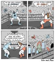 Erävoitto miehiselle meiningille