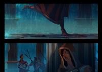 Gorgon tarina