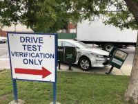 """""""Tulin vain hakemaan ajolupani toimistolta"""""""