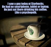 Psykoosit kahvitauolla