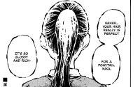 Zansatsu Ponytail 1/4