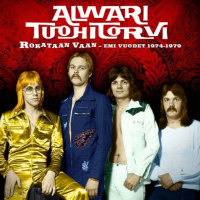 Suomen vanhin elvis-bändi