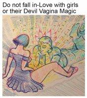 paholaispillutaikuus