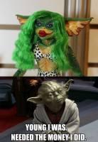Yodan nuoruus