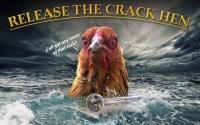 Crack hen