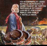 Nutella Nooa :D