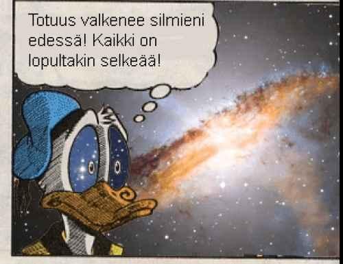 Aku ja avaruuskulttuuri