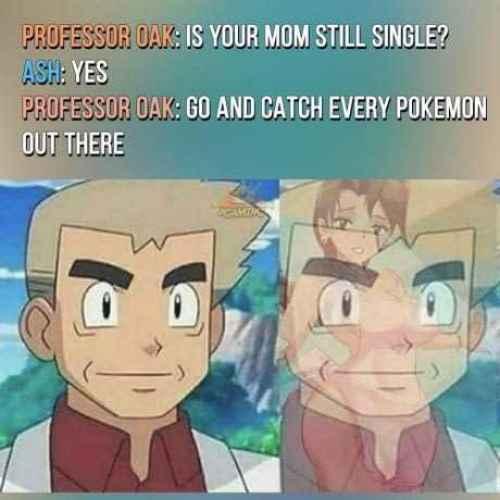 Professori Oakin juonet