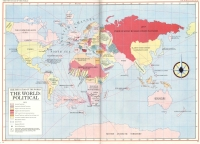 The tory atlas of the world