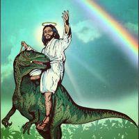 Vihaajat vihaa mutta Jeesus ratsastaa