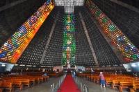 Scifi-katedraali