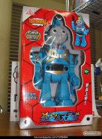 Super Electric Thomas