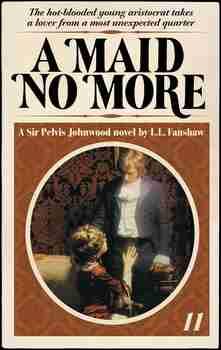 The Salacious Adventures of Sir Pelvis Johnwood