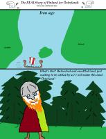 suomen todellinen historia