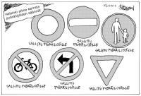 Pyöräilijät Helsingissä?
