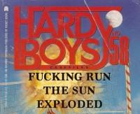 Hardyn pojat seikkailee