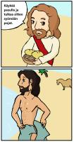 Jeesus.