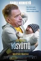 Yösyöttö-Sale (Jemm, ma 9.10.2017)