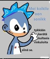 sonikki