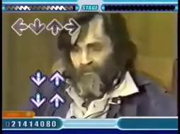 R.I.P Charles Manson