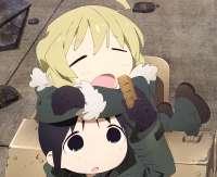 Chito ja Yuuri