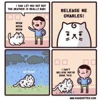 Charles perhana