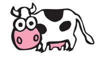 Italypsyn lehmä